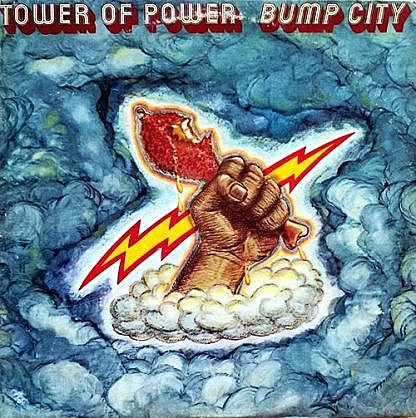 Bump City