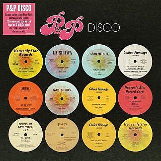 P&P Disco