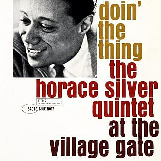 Doin The Thing At The Village Gate (180Gm) (pre-order: Due 15th Nov)