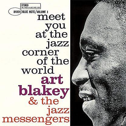 Meet You At The Jazz Corner Vol 1 (180Gm) (pre-order: Due 15th Nov)