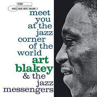 Meet You At The Jazz Corner Vol 2 (180Gm) (pre-order: Due 15th Nov)