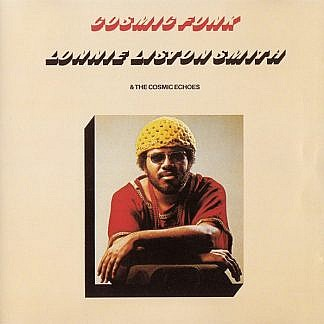 Cosmic Funk  (Gold Vinyl)