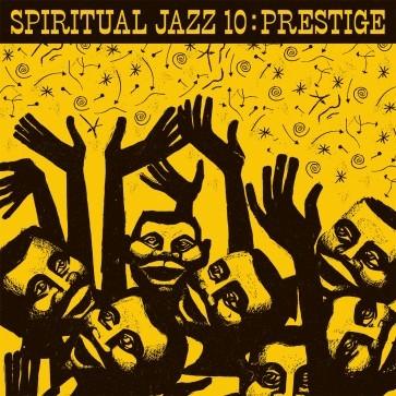 Spiritual Jazz Vol 10