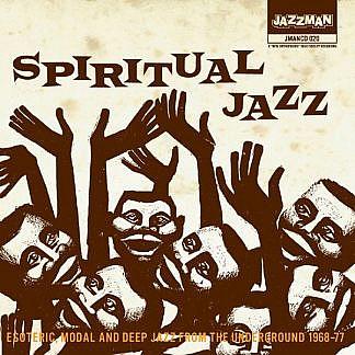 Spiritual Jazz Vol 1