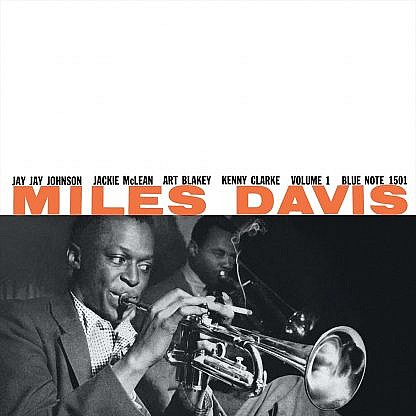 Miles Davis Volume 1