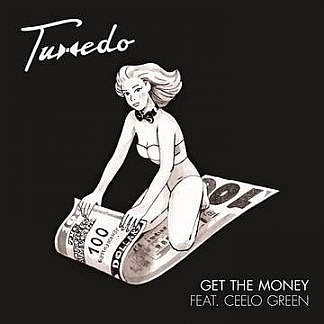 Get The Money Feat. Ceelo Green B/W Own Thang Feat. Tony! Toni! Toné!