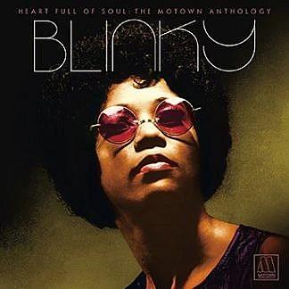 Heart Full Of Soul - Motown Anthology