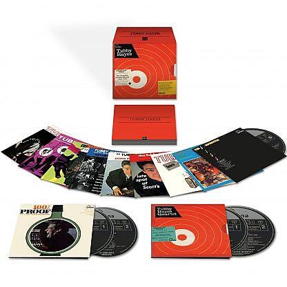 Complete Fantana Albums (1961-1969)