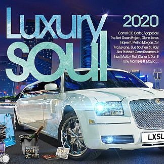Luxury Soul 2020 (Pre-order: Due 4th Jan 2020)