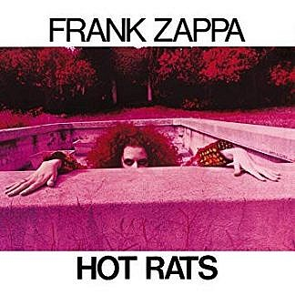 Hot Rats (180Gm Hot Pink Translucent Vinyl - 50Th Anniversary Edition)