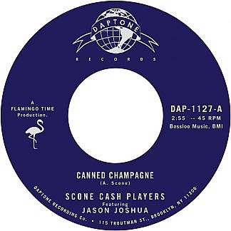 Canned Champagne(Vocal/Inst)