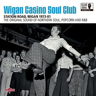 Club Soul Volume 5 - Wigan Casino Soul Club