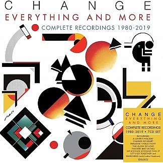 Everything And More: Complete Recordings 1980-2019