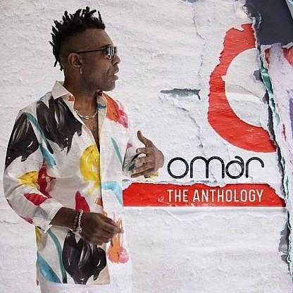Omar -The Anthology
