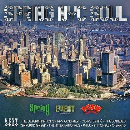 Spring Nyc City