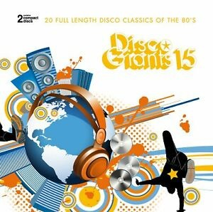 Disco Giants Vol 15