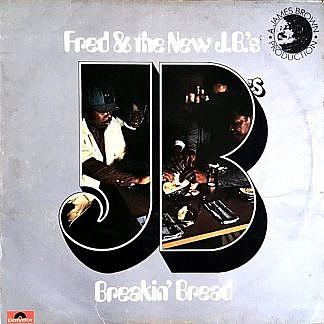 Breakin' Bread