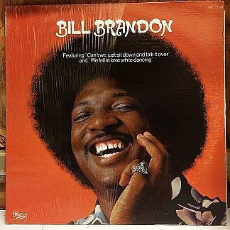 Bill Brandon
