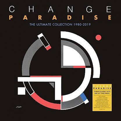 Paradise - The Ultimate Collection 1980-2019 (180Gm)