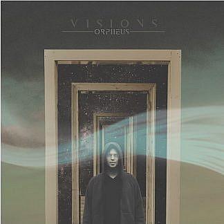 Visions (Orange Vinyl)