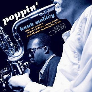 Poppin' (180Gm Analogue -Blue Note Tone Poet)