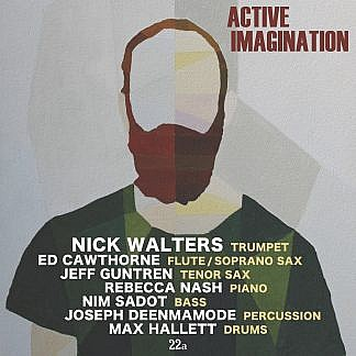 Active Imagination (Pre-Order: Due 31St January 2020)
