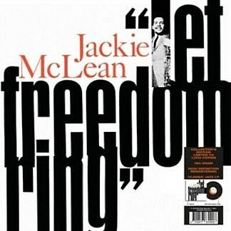 Let Freedom Ring (180Gm)