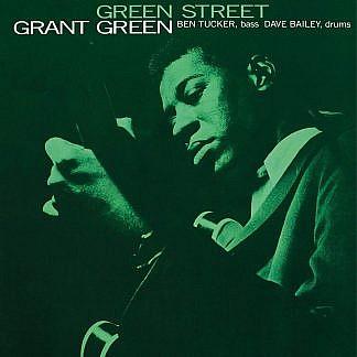 Green Street (180Gm)