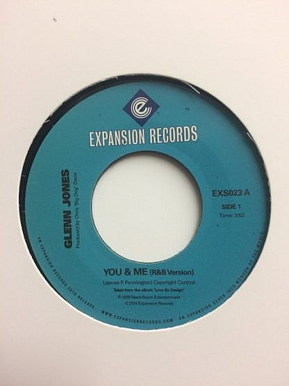 You & Me (R&B/Smooith Jazz Versions)