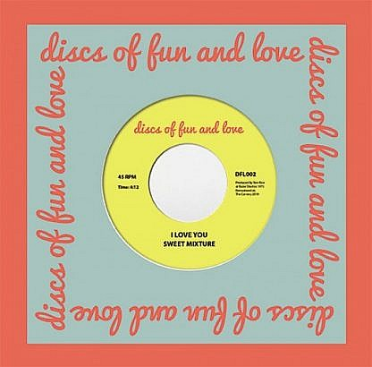 House Of Fun And Love/I Love You (Pre-Order: Due 31St Jan 2020)