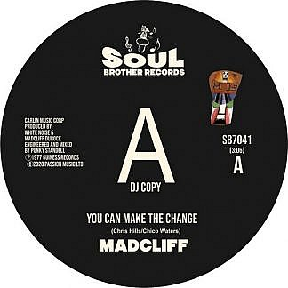 You Can Make The Change / What People Say About Love (Dj Copy) (Pre-order: 7th Feb 2020)