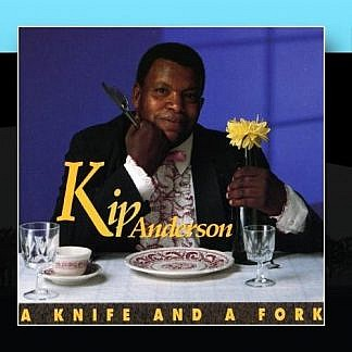 A Knife And A Fork