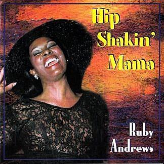 Hip Shakin Mama