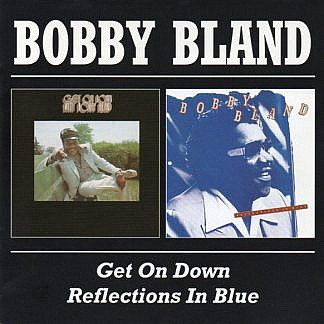 Get On Down/ Reflections In Blue