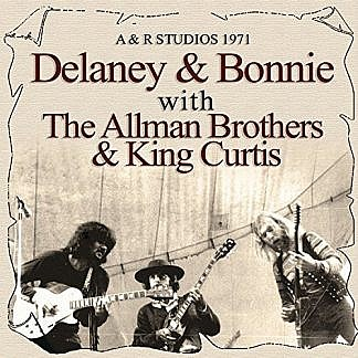 A&R Studios 1971
