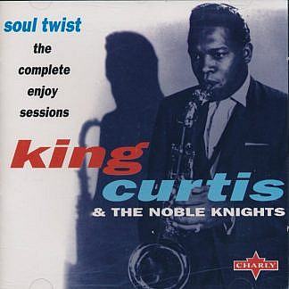 Soul Twist The Complete Enjoy Sessions
