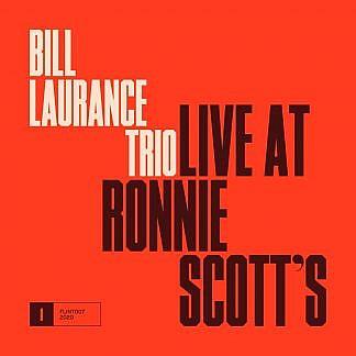 Live At Ronnie Scott'S(Pre-order: Due 14th Feb 2020)