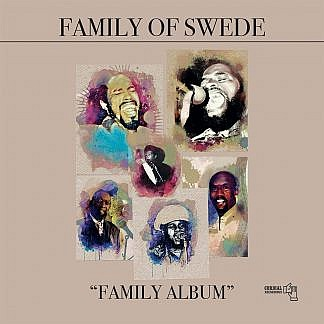 Family Album(Pre-order: Due 14th Feb 2020)