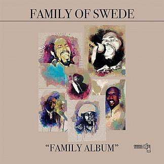 Family Album(Pre-order: Due 14th Feb 2020)
