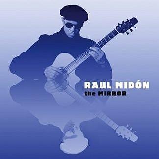 The Mirror  (Pre-order: Due 13th March 2020)