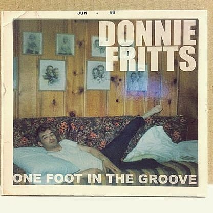 One Foot In The Groove