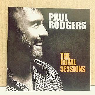 The Royal Sessions (Cd - Dvd)