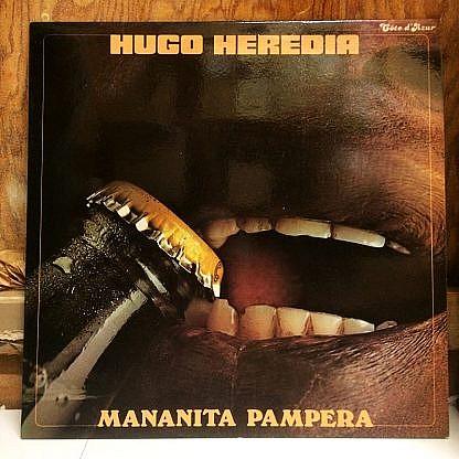 Mananita Pampera