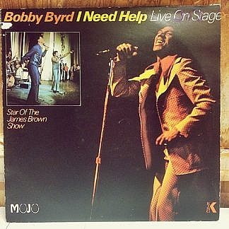 I Need Help – Live On Stage