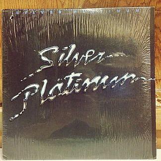 Silver Platinum