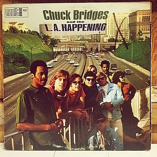 Chuck Bridges & La Happening
