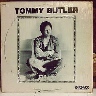 Tommy Butler