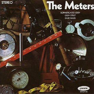 Meters (180Gm)