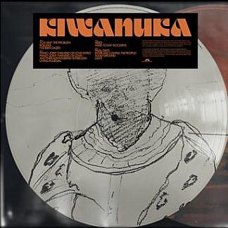 Kiwanuka (Picture Disc)3