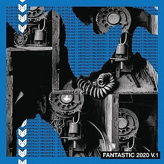 Fantastic 2020 V.1(Pre-order: Due 14th Feb 2020)